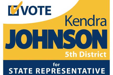 Kendra's Priorities for the 5th District