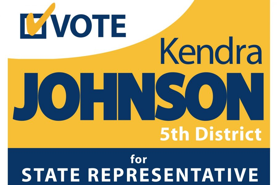Kendra%27s+Priorities+for+the+5th+District